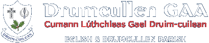 Drumcullen GAA