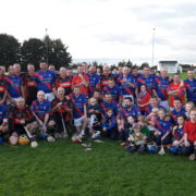 Offaly Hospice Over 40s