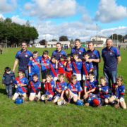 u10 with Clooney Quin and.Craughwell @tournament in Quin Co clare
