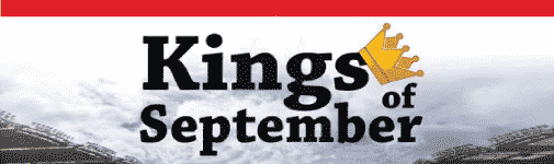 Kings of September drumcullen